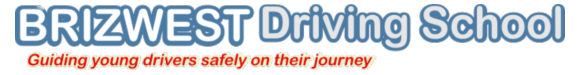 BrizWest Driving School